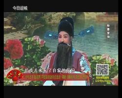 赵海燕 蒲剧《麟骨床 游园》选段