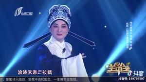 梅花奖得主 陈澄 越剧《陆游与唐琬》选段