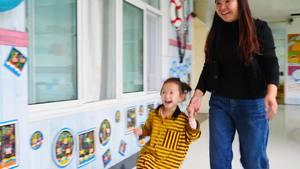 裴  娜    临猗县县直第一幼儿园