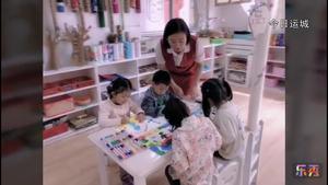 王晓燕  盐湖区实验幼儿园