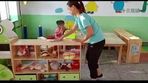 米丽  河津市第三幼儿园