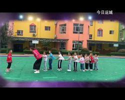 张艳  万荣县实验幼儿园