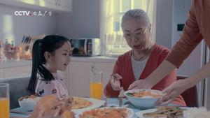 公益廣告——筷筷有愛