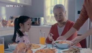 公筷公益廣告——中央文明辦