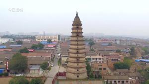 新绛龙兴寺最初竟是道观
