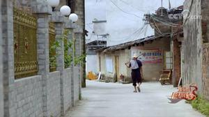 《加油!脱贫攻坚》第二十一集《情满扶贫路》