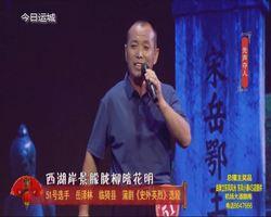 蒲剧《史外英烈》选段 临猗县 岳泽林